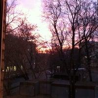 Photo taken at Художественная школа №4 by Miha M. on 3/13/2014