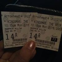 amc arrowhead 14 7700 west arrowhead towne ctr
