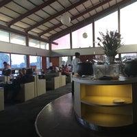 Photo taken at Emerald Sky Lounge by Jenny on 3/31/2016