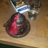 Photo taken at Baska cafe by Asena B. on 8/9/2014