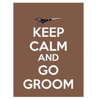 Снимок сделан в GoGroom - зоосалон в Павшинской пойме пользователем GoGroom - зоосалон в Павшинской пойме 7/14/2014