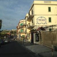 Foto scattata a Hotel Villa Luisa da Procolo G. il 5/13/2014