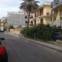 Foto scattata a Hotel Villa Luisa da Procolo G. il 10/18/2015