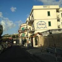 Foto scattata a Hotel Villa Luisa da Procolo G. il 5/2/2014