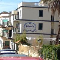 Foto scattata a Hotel Villa Luisa da Procolo G. il 11/1/2015