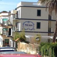 Foto scattata a Hotel Villa Luisa da Procolo G. il 11/12/2015