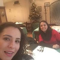 12/18/2015 tarihinde Sedef A.ziyaretçi tarafından Farfur Cafe & Restaurant'de çekilen fotoğraf
