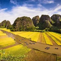 Foto tomada en Rutas Vietnam por Joel S. el 8/2/2015