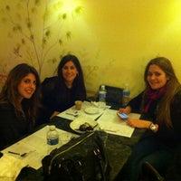 Foto tomada en Foment Café & Bar - Gin Club por Gema M. el 3/28/2014