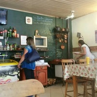 Photo taken at Restaurante Nosso Tempero by Ulisses @ M. on 3/19/2016