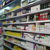 Photo taken at Farmaconde by Ulisses @ M. on 4/7/2016