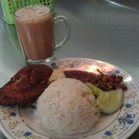 Photo taken at Mak Jah Corner by Firdaus A. on 1/26/2013