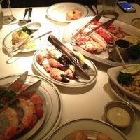 รูปภาพถ่ายที่ Joe's Seafood, Prime Steak & Stone Crab โดย MANGO เมื่อ 6/5/2013