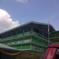 Photo taken at Universitas Malahayati by dwi retno w. on 2/1/2013