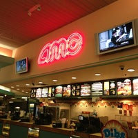 Photo taken at AMC Dine-in Theatres Coral Ridge 10 by Gustavo M. on 3/12/2013