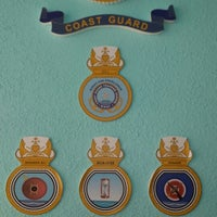 Photo taken at Coast Guard Class Room by Mohamed S. on 8/24/2014