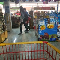 Photo taken at Supermercado Consalter by Nelson Z. on 4/3/2017