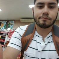 Photo taken at Supermercado Consalter by Nelson Z. on 4/24/2017