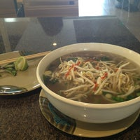 Photo taken at Pho 88 by Jacob M. on 3/23/2013