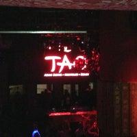 Photo taken at TAO Nightclub by Chris R. on 5/7/2013