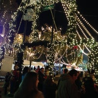 Photo taken at Sights & Sounds of San Marcos by Blake H. on 11/29/2012