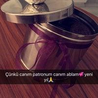 Photo taken at Fehmi Öcal Hukuk Bürosu by Meltem G. on 12/31/2016