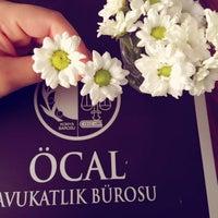 Photo taken at Fehmi Öcal Hukuk Bürosu by Meltem G. on 8/24/2016