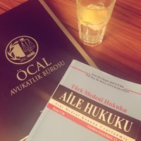 Photo taken at Fehmi Öcal Hukuk Bürosu by Meltem G. on 9/19/2016