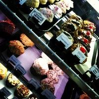 Photo taken at Say It With Sugar Cake Shop by Senator B. on 8/9/2013