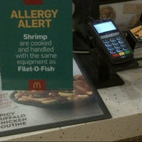 Photo taken at McDonald's by John H. on 8/8/2014