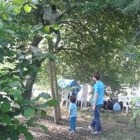 Photo taken at çarşamba ırmaksırtı köyü by Züleyha A. on 5/24/2015