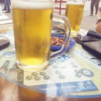 Photo taken at Charlie Pub by Cahit Y. on 8/19/2014