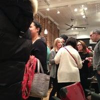Photo taken at Sole Salon by Brandt A. on 1/26/2013