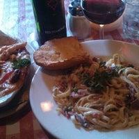 Photo taken at Vinny Vanucchi's by Katie K. on 5/16/2014