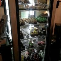 Photo taken at Tracycakes Bakery Café by Samuel A. on 11/10/2012
