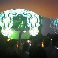 Photo taken at Voyage Disco by Özde U. on 6/24/2014
