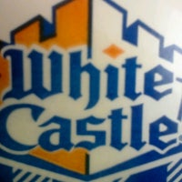 Photo taken at White Castle by Edward H. on 10/24/2012