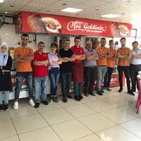 Photo taken at Marmaris Lokantası Döner by Fikret T. on 1/22/2018