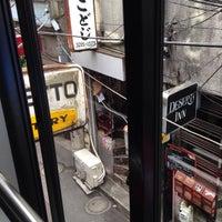 Photo taken at 遠足 by maswo on 4/19/2015