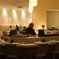 Photo taken at Uptown Sushi by Uptown Sushi on 3/13/2014