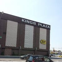 Photo taken at Kings Plaza Mall by The Foodster File on 7/17/2013