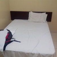 Photo taken at Novo Hotel - Porto Velho by Alisson M. on 3/14/2014