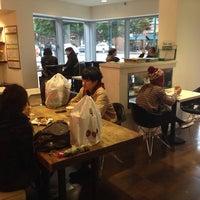 Photo taken at Blenz Coffee by Tim W. on 9/29/2013