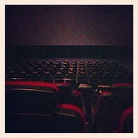 Photo taken at Cinesa La Maquinista 3D by Marc G. on 3/21/2013