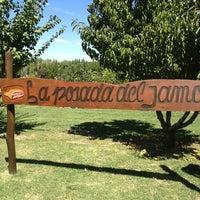Foto tomada en La Posada Del Jamón por Jessica B. el 3/12/2014