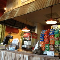 Photo taken at Maui Express by Jessica B. on 11/14/2012