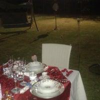 Foto tomada en Hacienda Los Pavorreales por Lalo M. el 1/12/2016