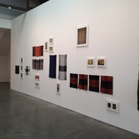9/14/2012にBrad F.がAndrea Rosen Galleryで撮った写真