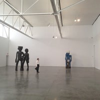Photo prise au Gagosian Gallery par Brad F. le9/14/2012