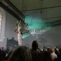 Photo taken at Kerk Van Garnwerd by Mark M. on 12/24/2017